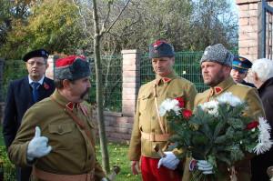 Z¾ava: p. Junek, Majerèík, Bošanský,